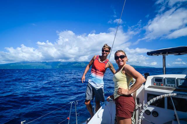 Tahiti passage -13
