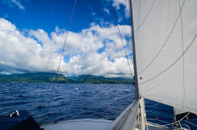 Tahiti passage -14