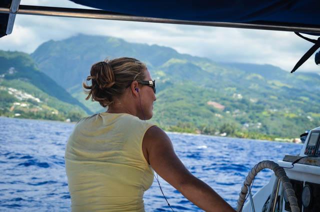 Tahiti passage -15