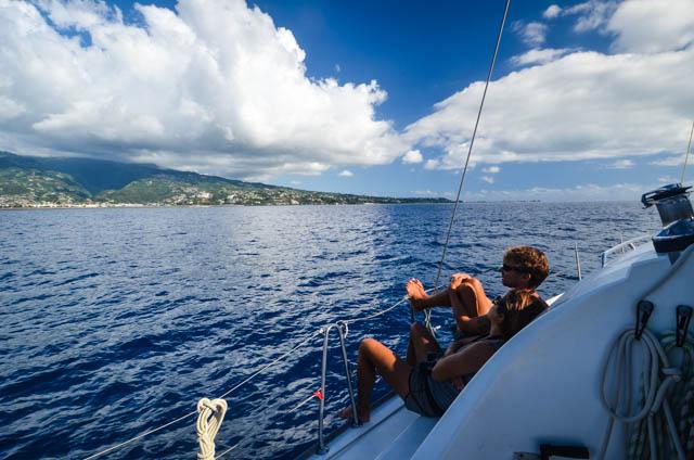 Tahiti passage -19