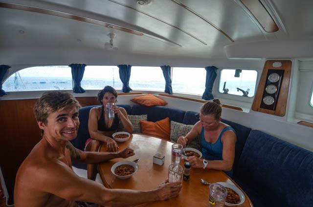 Tahiti passage -5