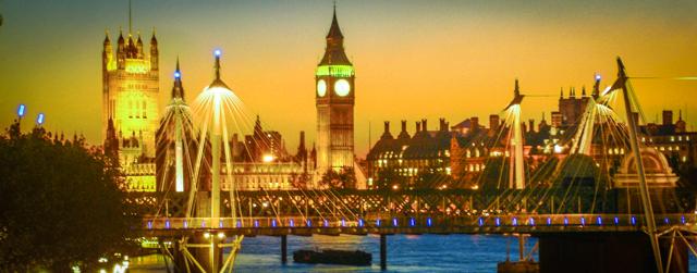 LondonKEY