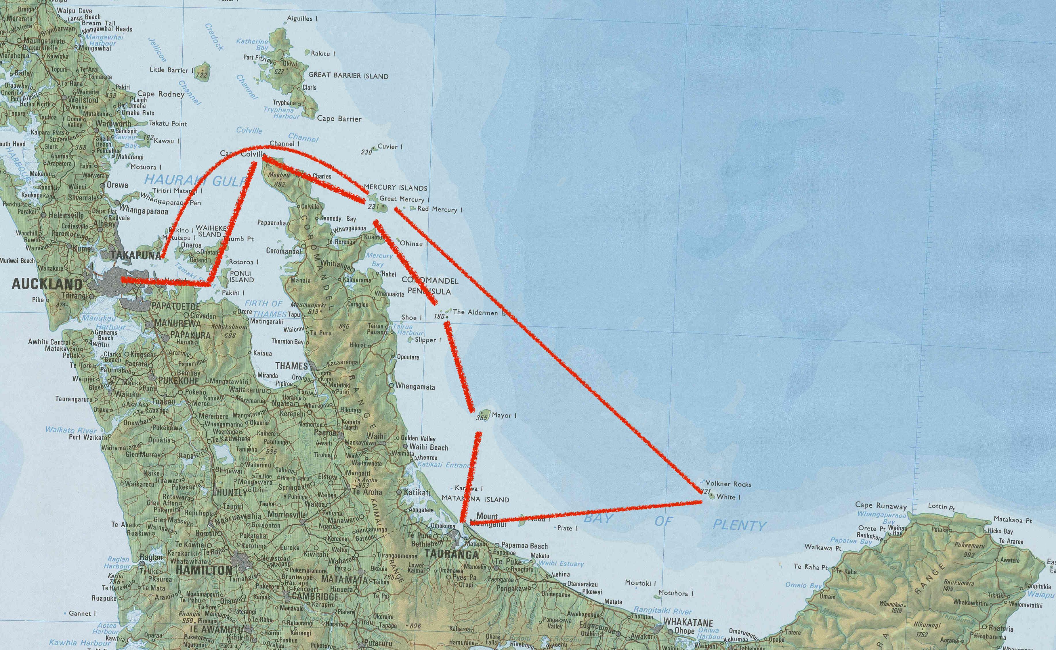 Bay of Plenty Chart copy